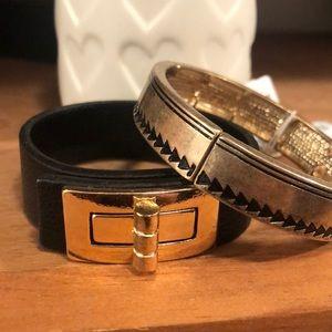 NWT- New York & Company bracelet bundle